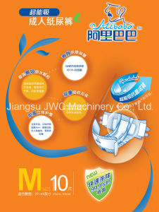 China Factory Disposable Adult Diaper pictures & photos