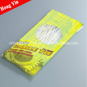 High Quality Cheap Price Hot Selling Nylon 66 Cable Ties pictures & photos