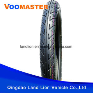 New Pattern and Durable Quality Motorcycle Tyre 90/90-18 pictures & photos