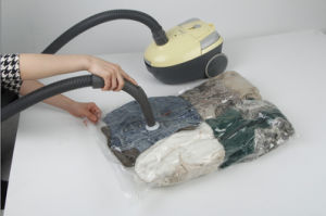 Hot Sell Jumbo Vacuum Storage Bags for Bedding pictures & photos