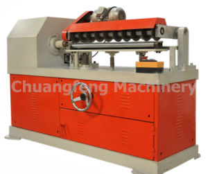 Paper Tube Recutter (CFQG-25)