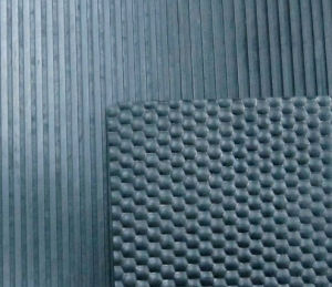 Anti-Static Rubber Animal Matting, Rubber Stable Flooring pictures & photos