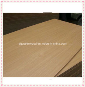 Various Colors of Melamine MDF pictures & photos