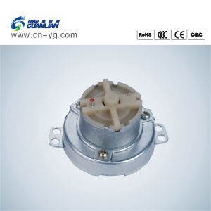 Ningbo New Guanlian Low Rpm12V DC Motor