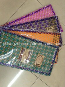 100%Polyester Printed African Wax Fabric for Cloth
