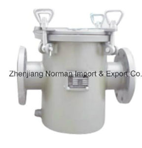 Marine Stainless Steel Seawater Filter (type MSF) pictures & photos