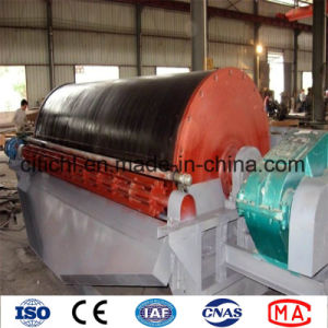 CTB Series Wet Process Permanent Magnetic Separator for Iron Ore pictures & photos