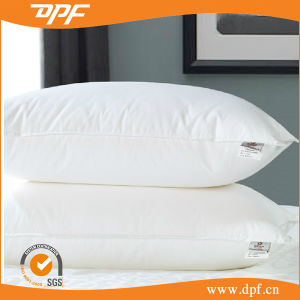 Luxury Comfortable Sleep Hotel Pillow for 3 Star Hotel pictures & photos
