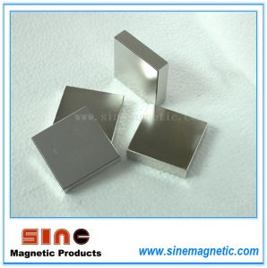 Rare Earth Square Magnet pictures & photos