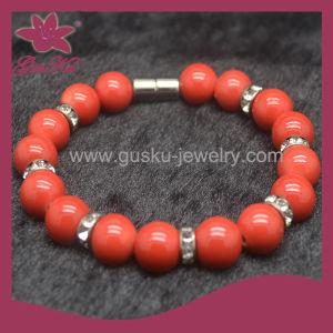 Fashion Health Care Tourmaline Bracelet for Wholesale (2015 Gus-Tmb-091) pictures & photos