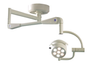 LED Series Shadowless Operation Lamp Ljkdled200 pictures & photos