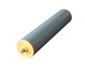 PVC Gravity Covneyor Roller pictures & photos