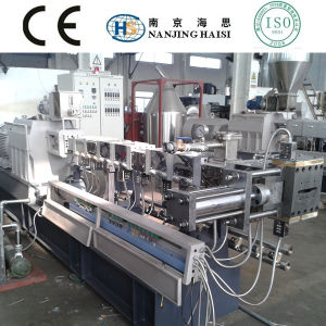 Plastic Recycling Plant for HIPS Flakes pictures & photos