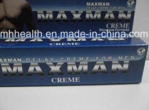 Maxman Delay Creme Delay Sex Cream (mh-d-021) pictures & photos