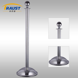Velvet Rope Post Stanchion (RP-32ICH polish) pictures & photos