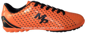 Men Outdoor Soccer Shoes Football Turf Sneaker (815-5649) pictures & photos