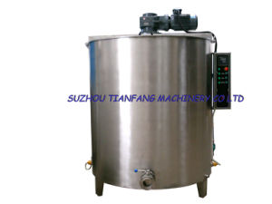 Chocolate Storage Tank in Good Quality pictures & photos
