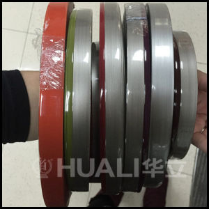 Huali 3D PVC Edge Banding with High Quality
