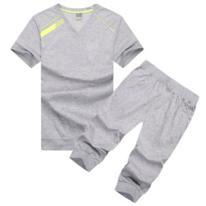 Custom High Quality Summer Soccer Sport Wear pictures & photos