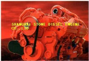 Cummins Diesel Engine for Generator Set Qsk38-G5 pictures & photos