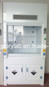 2014 New Type of PP Fume Cupboard (JH-F007) pictures & photos