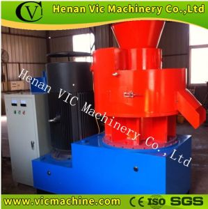 CE Certificate Biomass Wood Pellet Machine pictures & photos