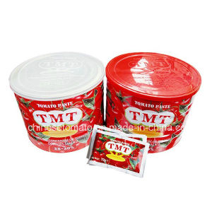 Tomato Paste 2200g Canned Tomato pictures & photos