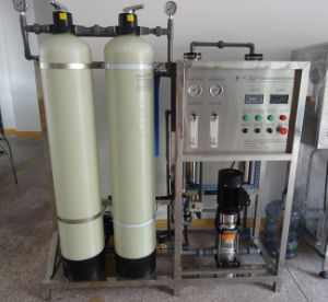 Reverse Osmosis Water Treatment System Purifier pictures & photos