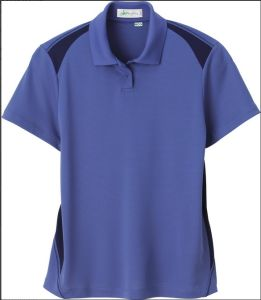Performance Short Sleeve Golf Polo Shirt for Men pictures & photos