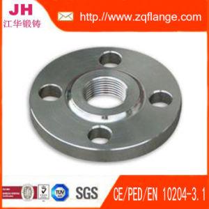 Ss41 Carbon Steel Flanges JIS 5k/10k/16k/40k Dn10-Dn1500 pictures & photos