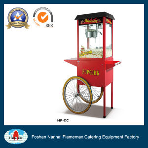 Popcorn Machine with Cart (HP-CC) pictures & photos