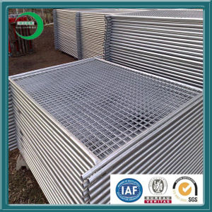 Removeable Construction Galvanized Temporary Fence/Australia Temporary Fence pictures & photos