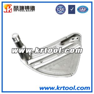 Professional Die Casting Aluminium Alloy Medical Part Manufacturer in China pictures & photos