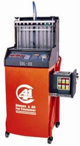 Fuel Injector Cleaner&Analyzer (GBL-8B) pictures & photos