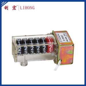 5+1 Digits High Quality Electricity Meter Counter Factory (LHPD6H-02) pictures & photos