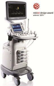 Sonoscape S20 Ultrasonic Diagnostic Equipment 4D, Pragnancy 4D Color Doppler Machine pictures & photos