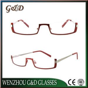 Fashion Metal Eyewear Eyeglass Optical Frame 52-071 pictures & photos
