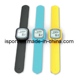 W181 The Best 3D Sensor Multifunction Pedometer with Memory