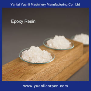 Excellent Quality Crystal Epoxy Resin for Powder Coating Manufacturer pictures & photos