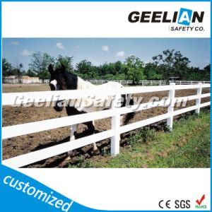 Australia Cattle Fence /New Zealand Horse Cattle Post pictures & photos