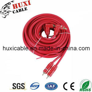 New Design RCA Interconnect Cable