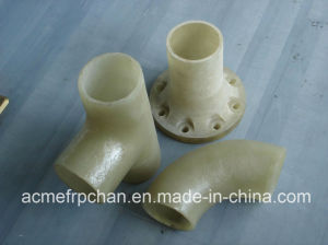 FRP Flanges / Tee/ Elbow (Pipe Fittings)