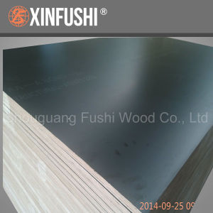 as 2269 F17 Formwork Plywood for Australia Market pictures & photos