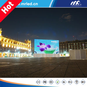Full Color LED Sign (P10 advertising LED display) pictures & photos