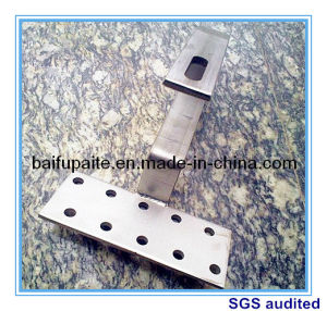 Railway Supplies Component En15085 Certified pictures & photos
