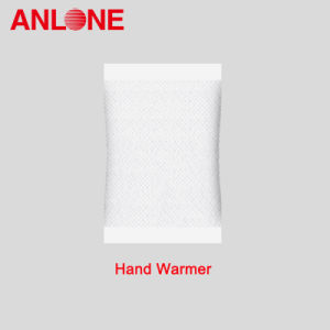 Long Lasting Natural Self Heating Hand Warmer (Cover available) pictures & photos