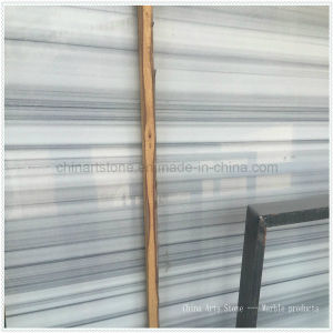 China White Marble Slab and Tile for Floor and Wall pictures & photos