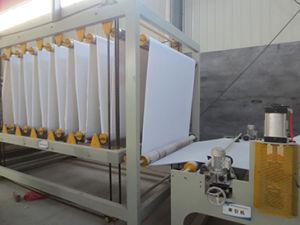 PE Composite Waterproof Membrane for Basement pictures & photos
