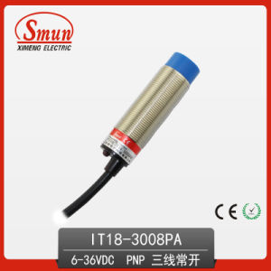 Proximity Switch General- Purpose (IT18-3008PA) pictures & photos