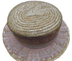 Natural Straw Hat/Cap (MGM12003)